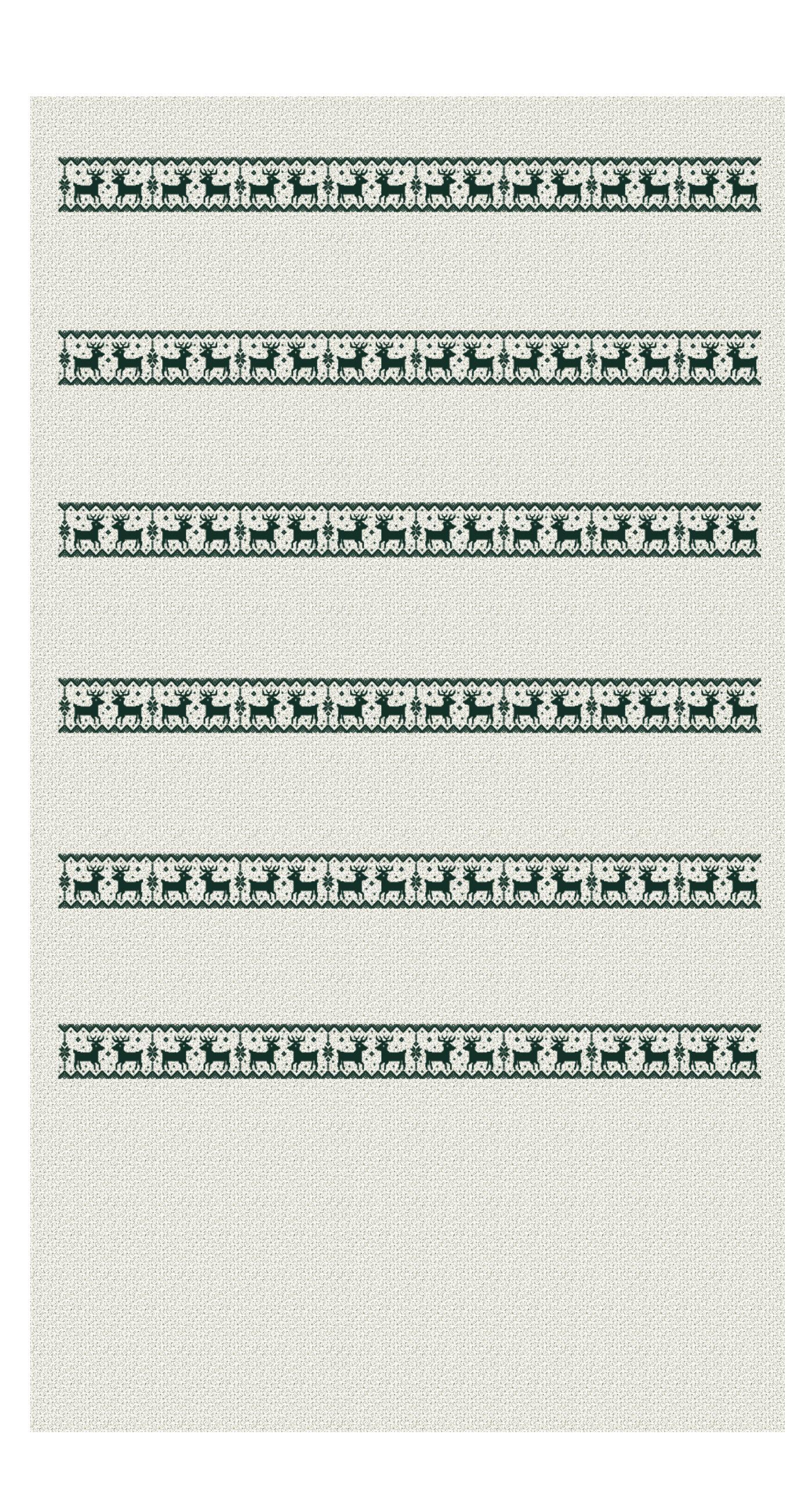 Shelf Christmas black reindeer | wallpaper.sc iPhone6sPlus