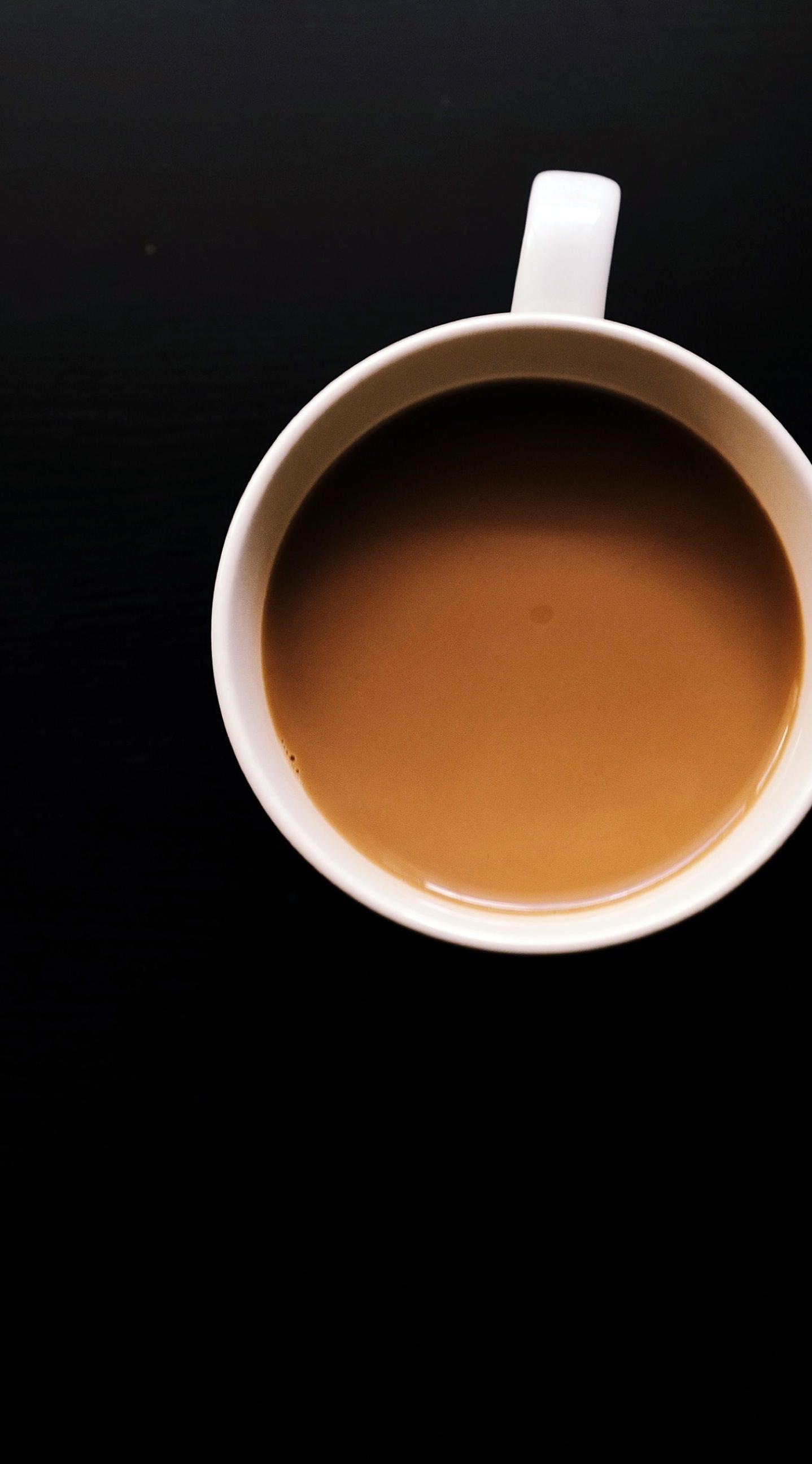 クール飲み物コーヒー Wallpaper Sc Iphone6splus壁紙