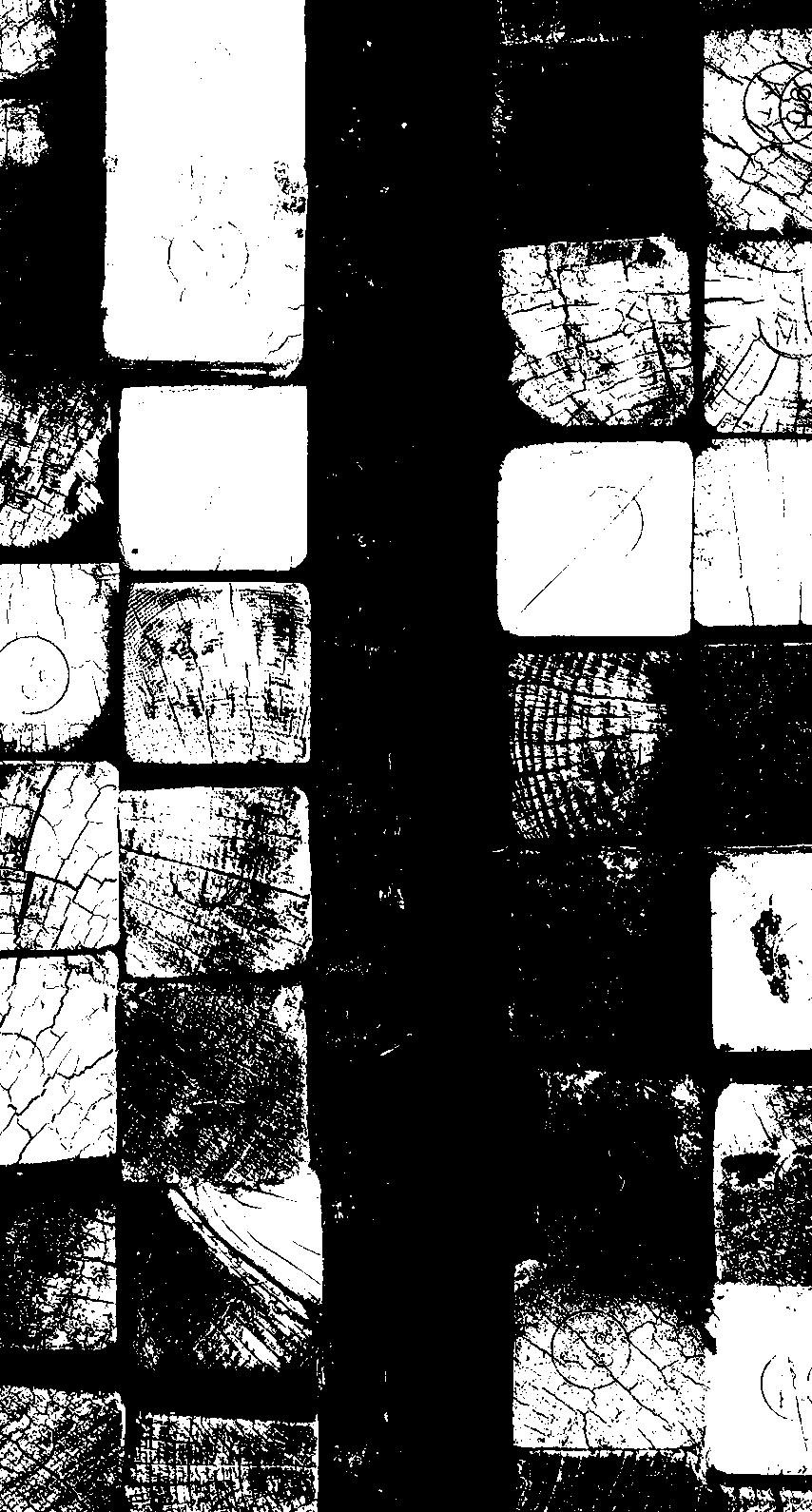 Kayu Keren Hitam Putih Wallpaper Sc Iphone7