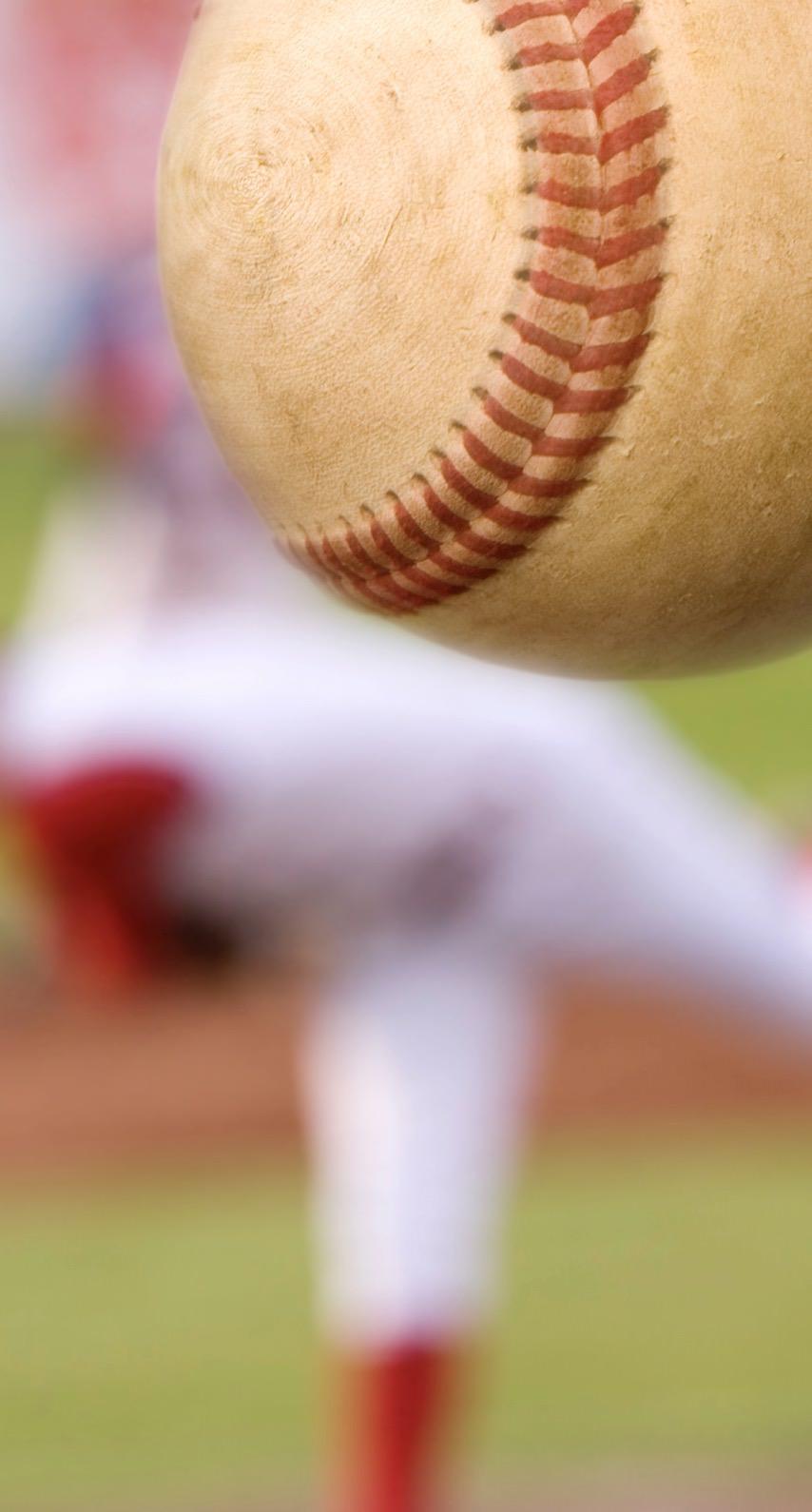 Baseball Ball Wallpaper Sc Iphone7