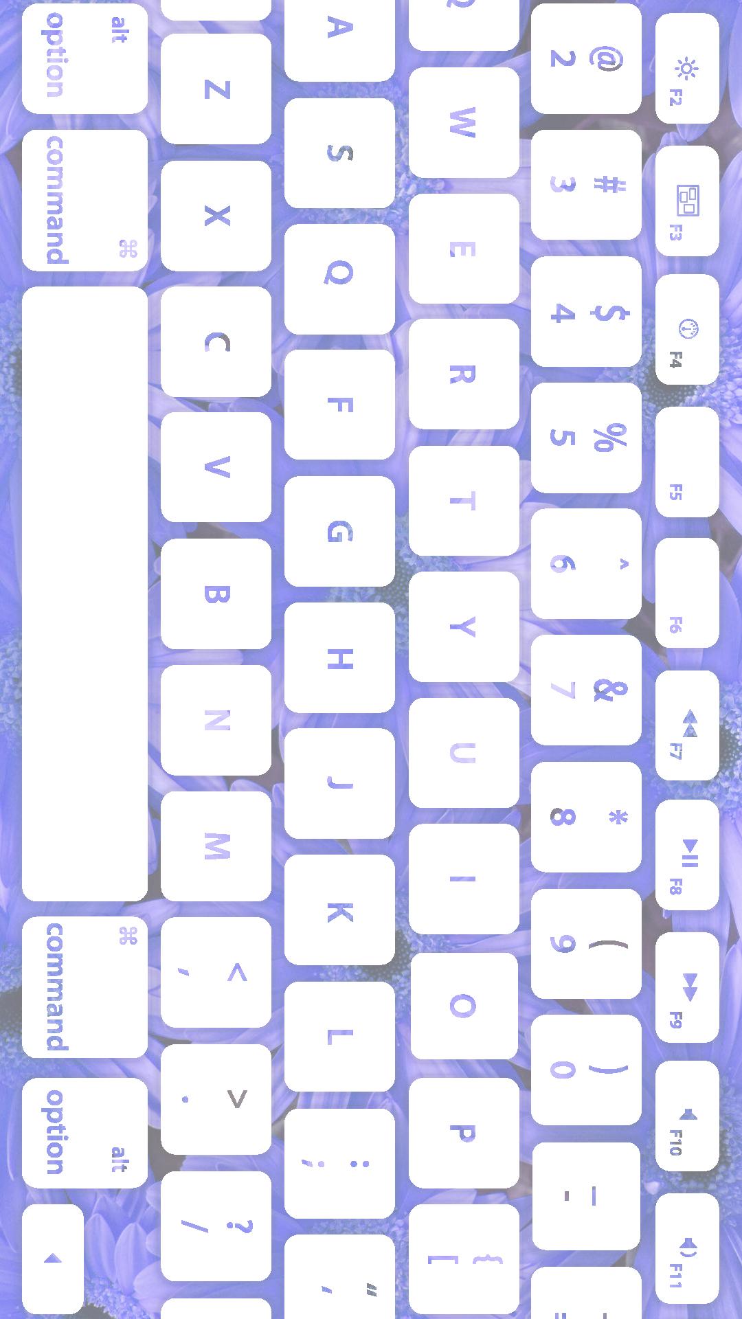 Unduh 700+ Wallpaper Biru Keyboard HD Paling Keren