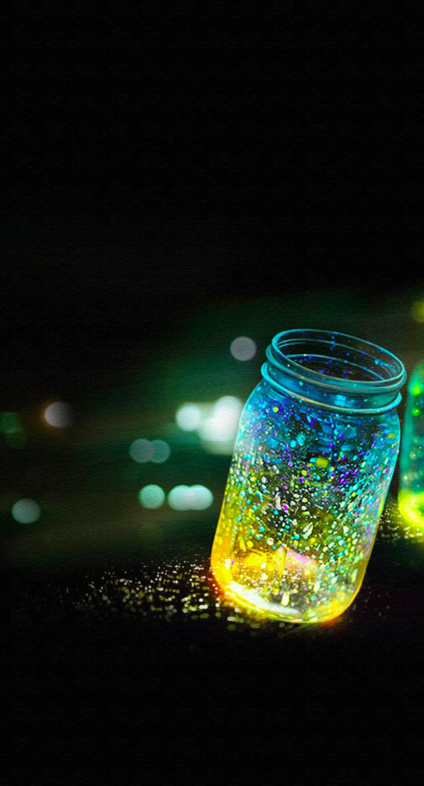Cool Colorful Bottle Wallpaper Sc Iphone7plus