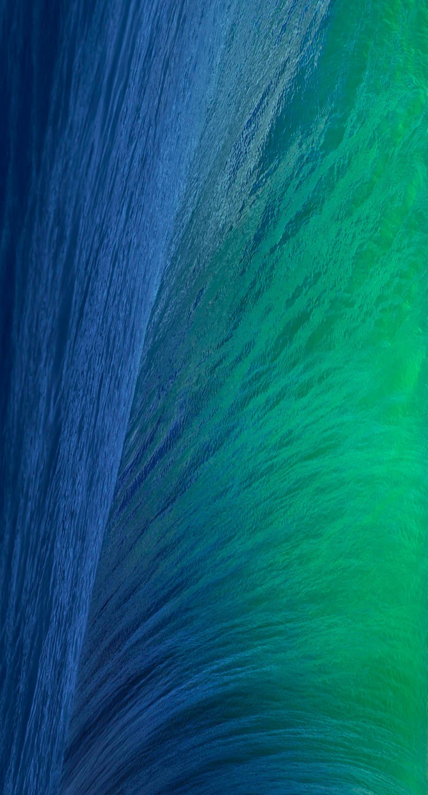Landscape Wave Mavericks Cool Wallpaper Sc Iphone7plus
