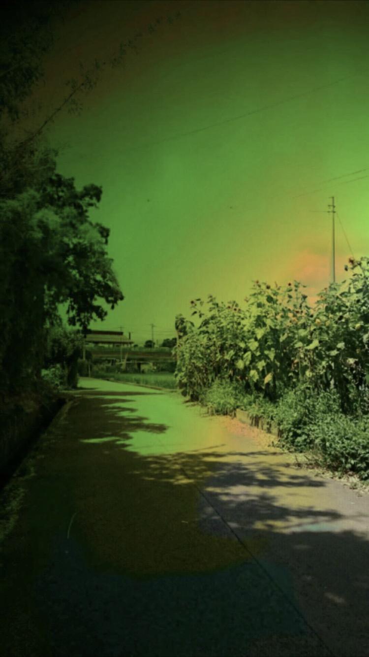 夏 田舎 Wallpaper Sc Iphone8壁紙