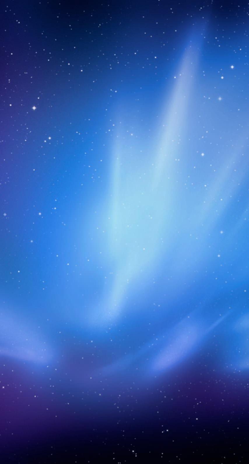 Space Blue Wallpaper Sc Iphone8