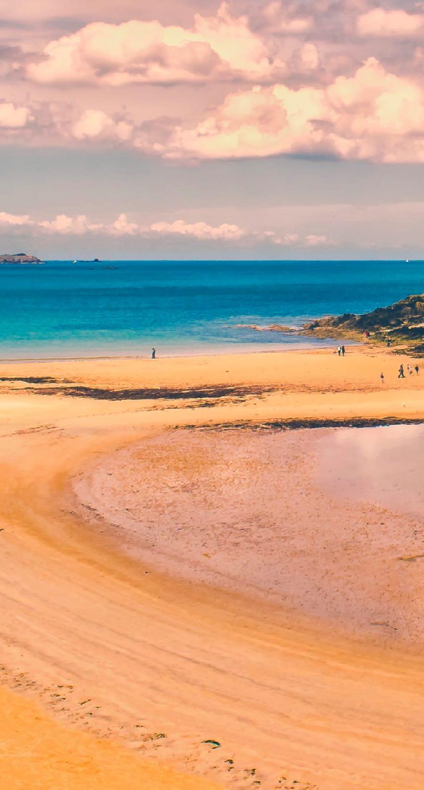 Beach Landscape Wallpaper Sc Iphone8