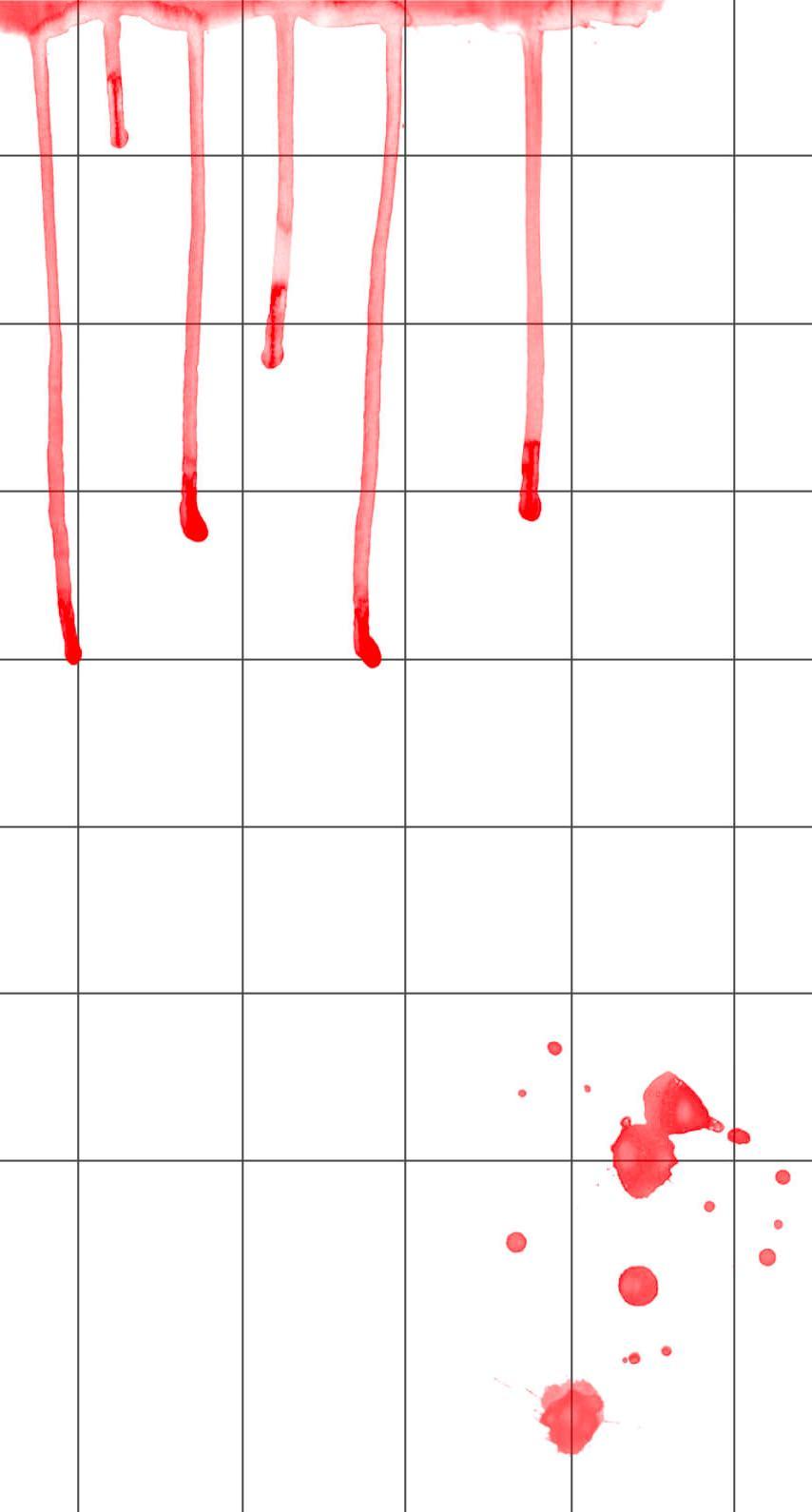 棚赤白シンプル Wallpaper Sc Iphone8壁紙