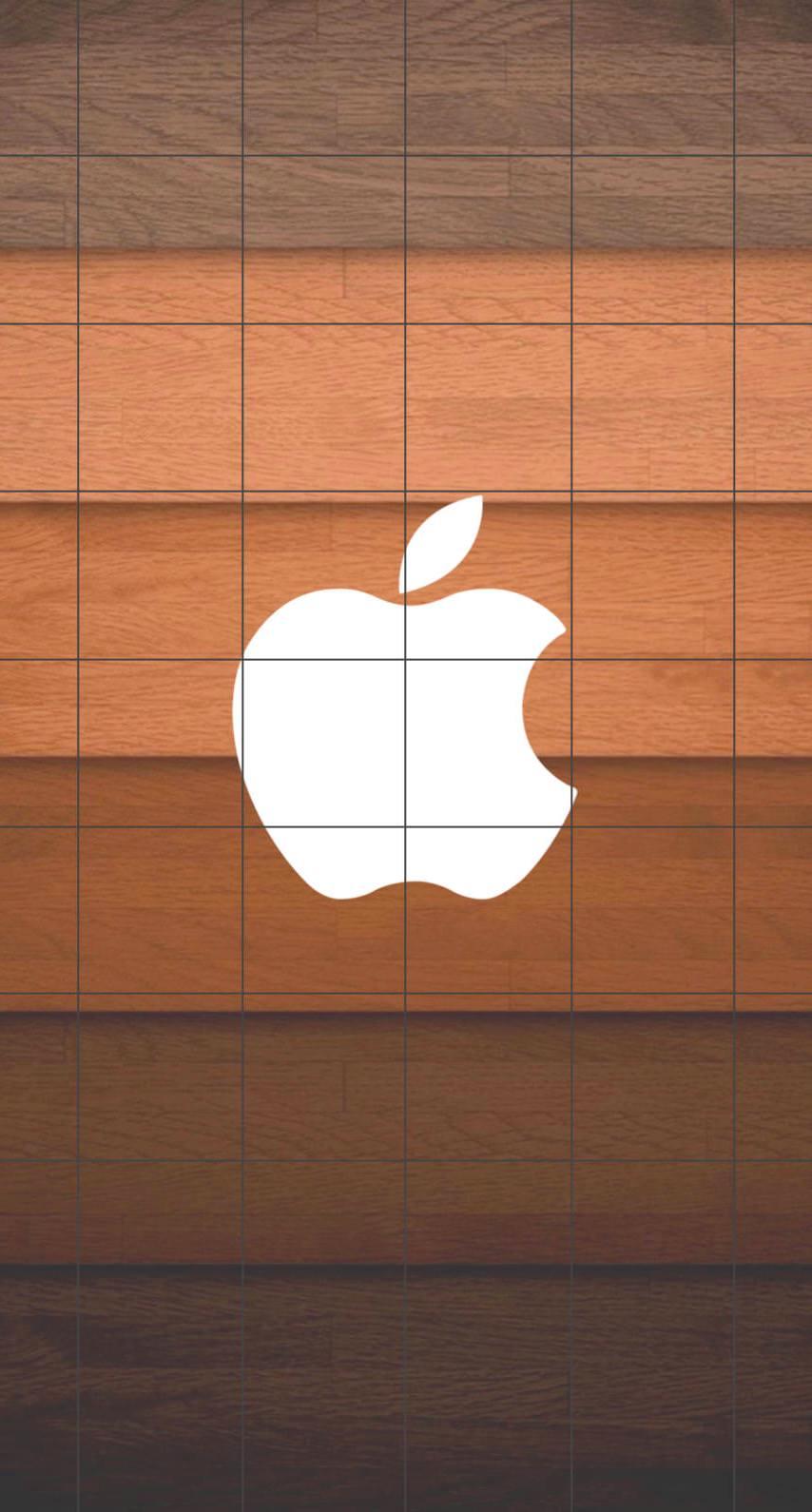棚apple木クール Wallpaper Sc Iphone8壁紙
