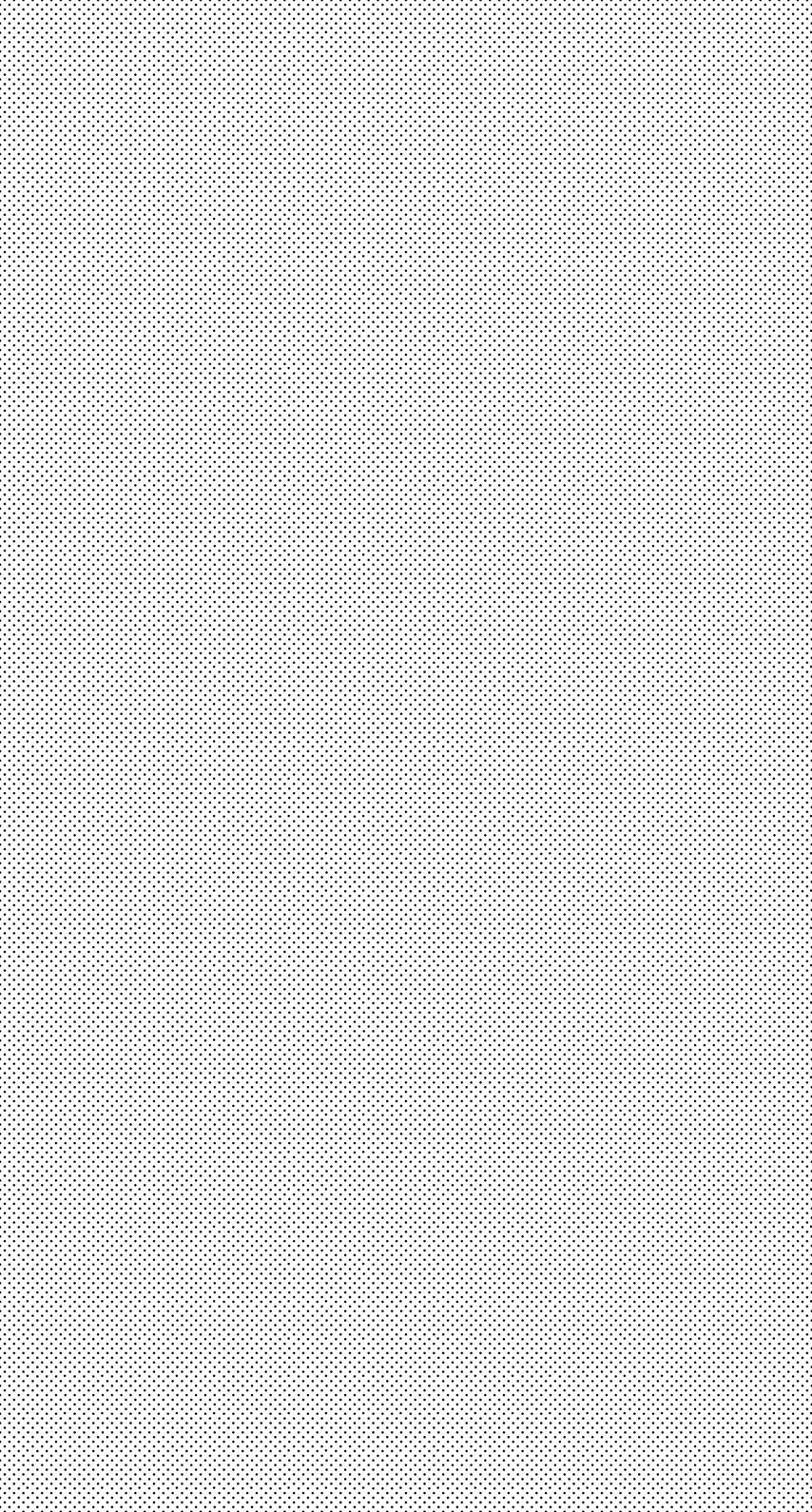 Pattern Dot Black And White Wallpaper Sc Iphone8