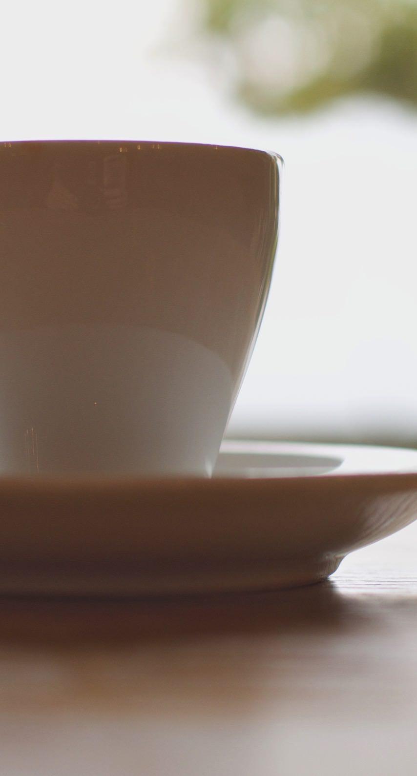 インテリアコーヒーカップ Wallpaper Sc Iphone8壁紙