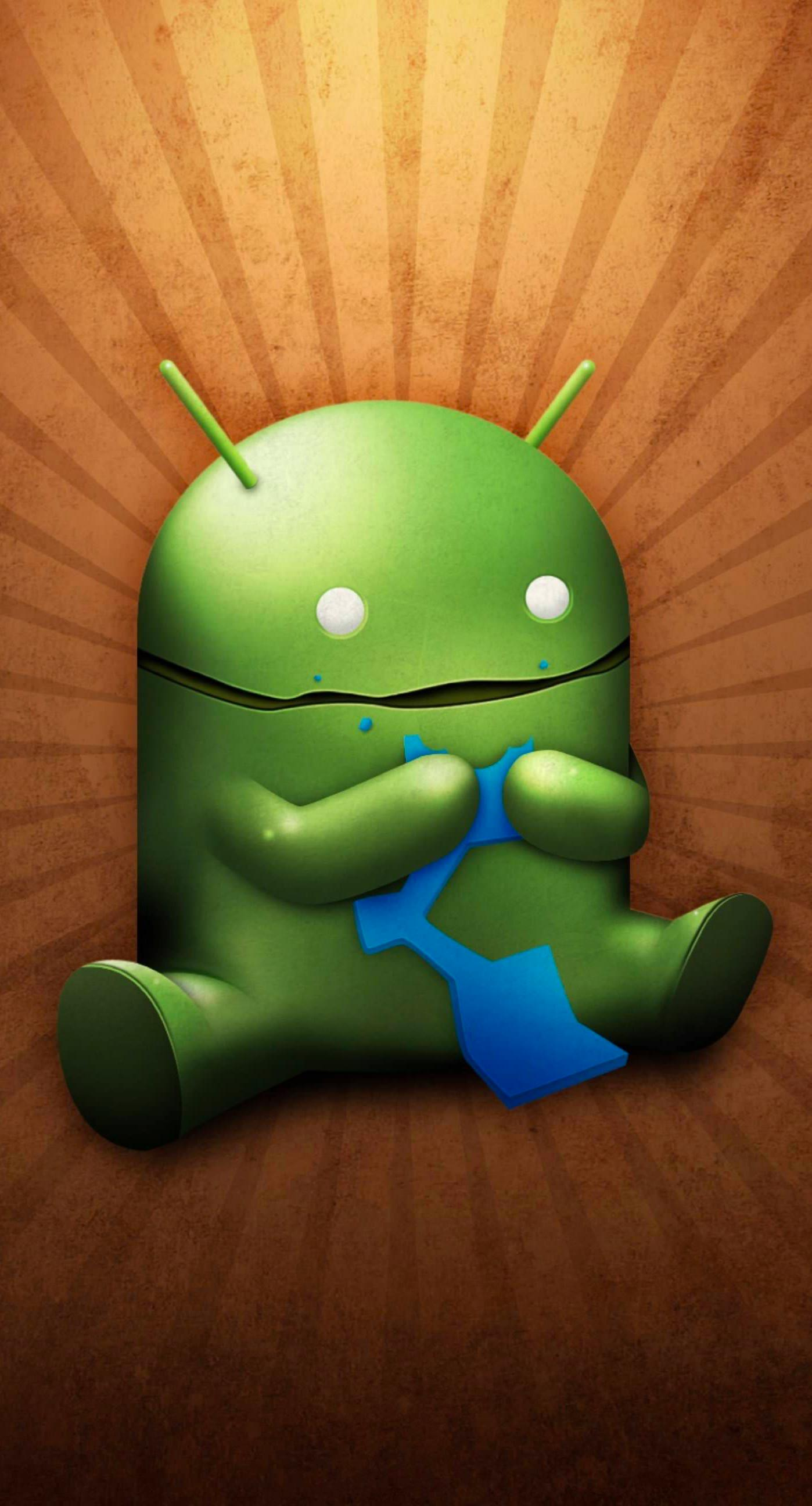 Android download italiano