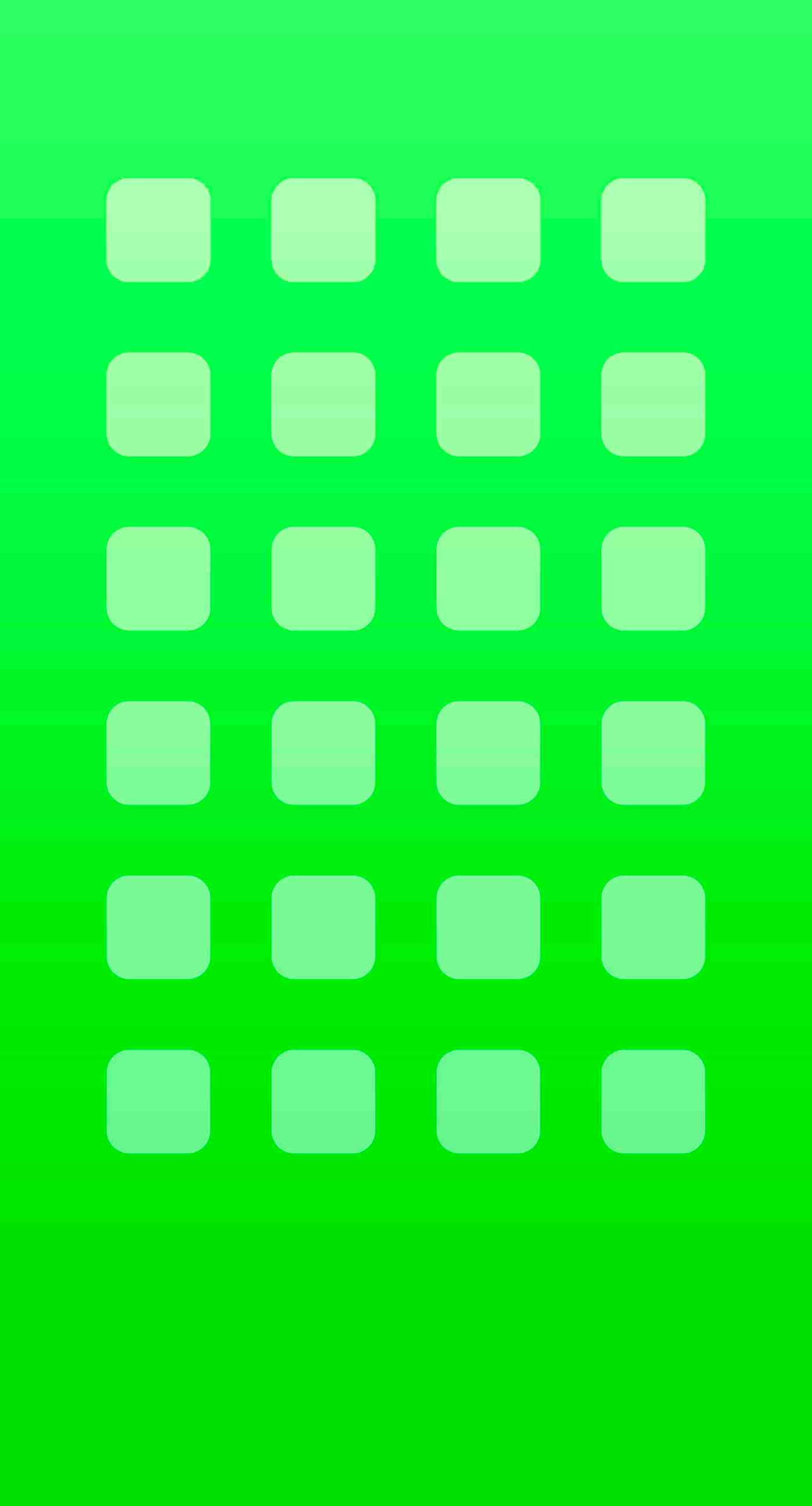 Shelf Green Simple Wallpaper Sc Iphone8plus