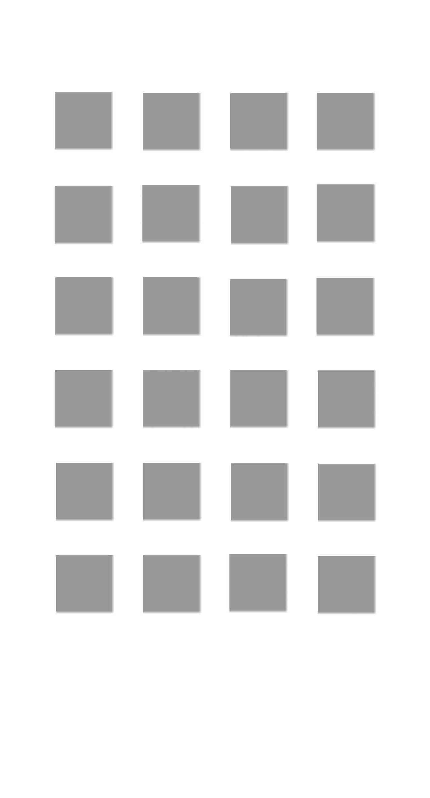 棚白黒シンプル Wallpaper Sc Iphone8plus壁紙