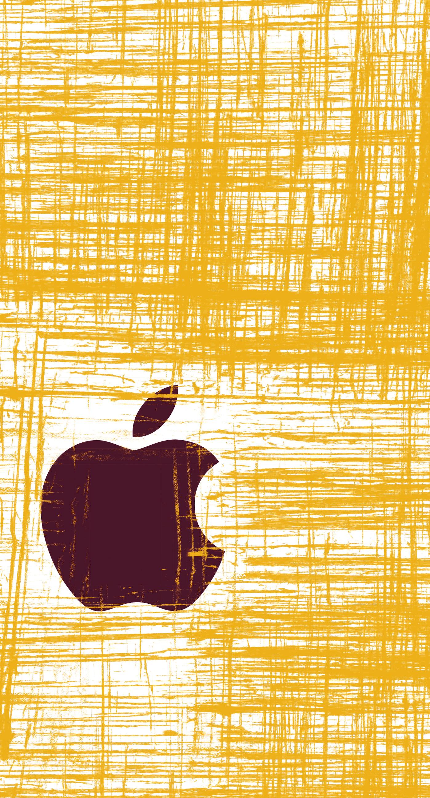 300 Wallpaper Iphone Warna Kuning HD