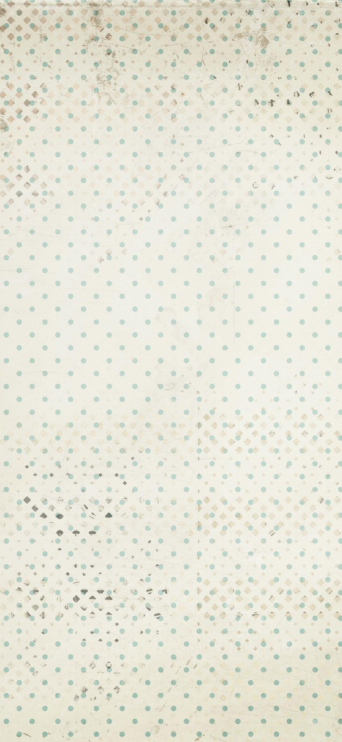 White Dots Wallpaper Sc Iphonexs