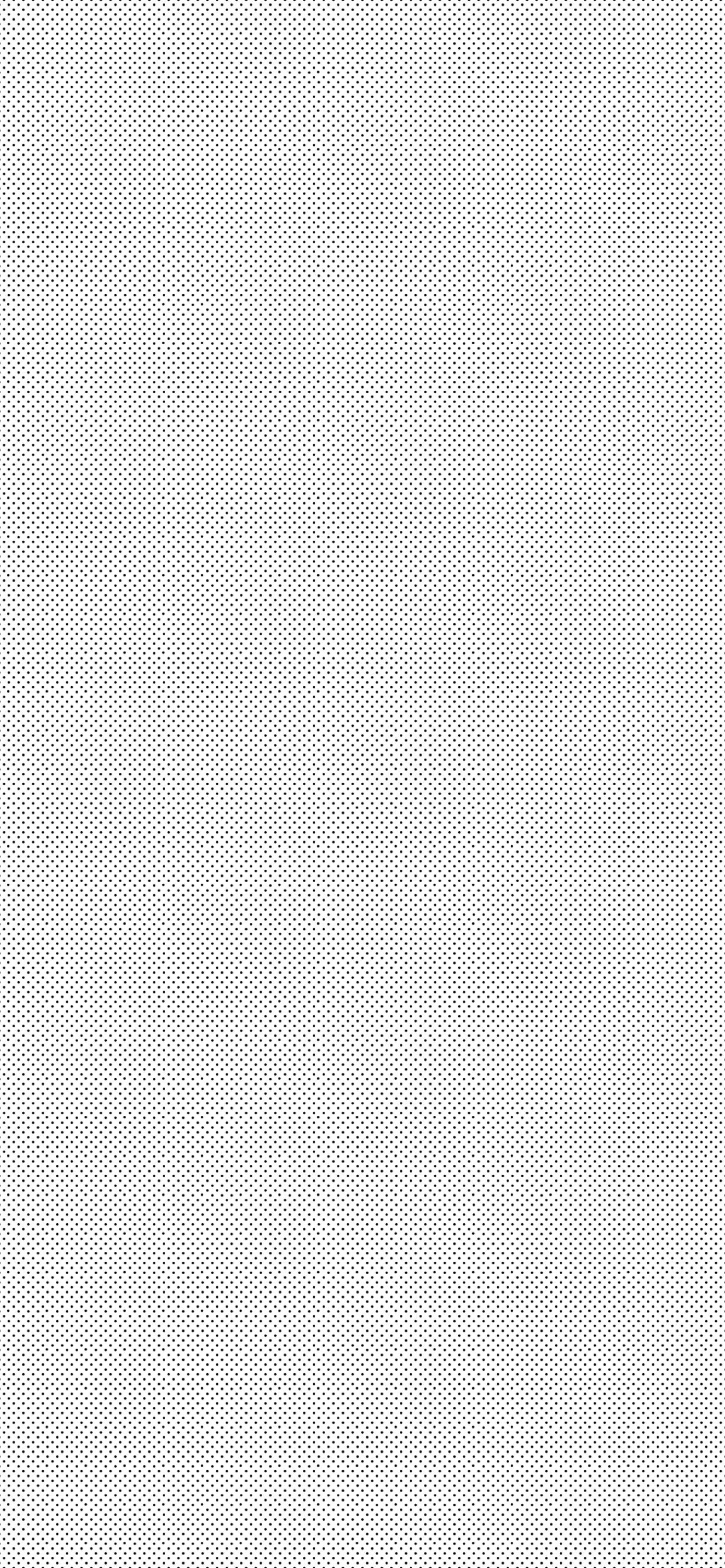 Pattern Dot Black And White Wallpaper Sc Iphone Xs Max